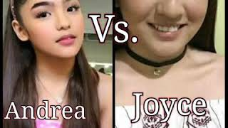 ABS-CBN vs. GMA teens