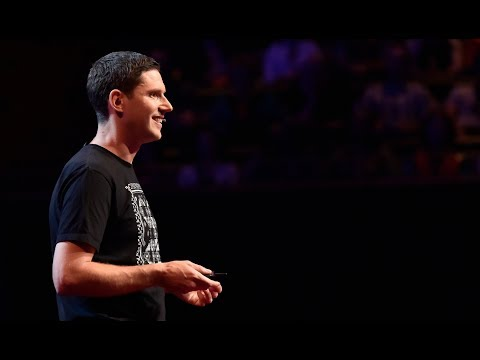 Skateboarding in Afghanistan: Oliver Percovich at TEDxSydney 2014