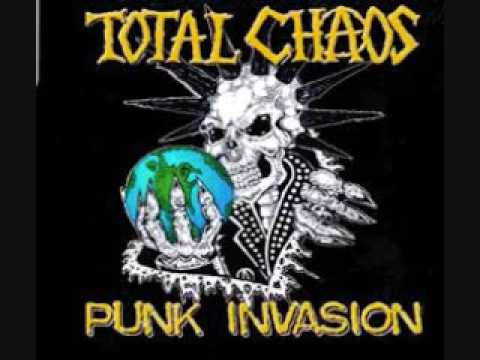 Total Chaos - Punk Invasion