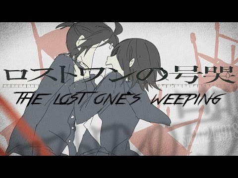 【Kagamine Rin V4X & Len V4X】The Lost One's Weeping ~sat1080 Mix~