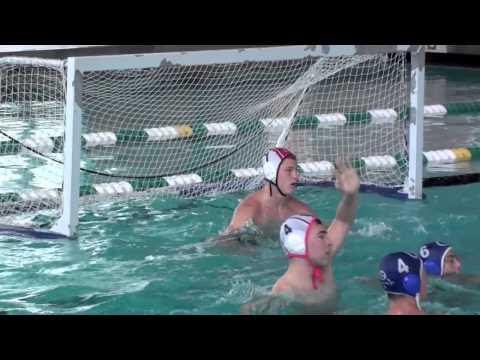 2013 Byron Rivers - SET Water Polo
