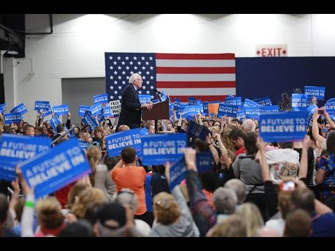 Joe Biden Likes Our Style | Bernie Sanders