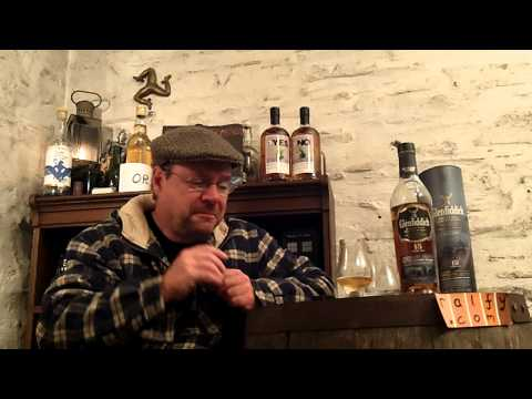 whisky review 473 - Glenfiddich 15yo Distillery Edition @ 51%vol