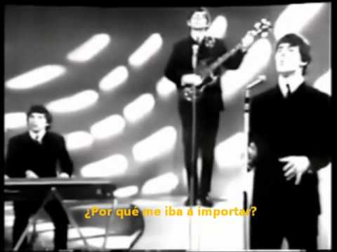 Thumbnail of video The Zombies - She's Not There