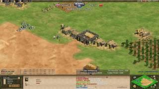 TheViper vs Yo - GoldRush Madness! - T90 Series #5 - Game 6
