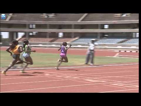 Kenya police athletics conclude