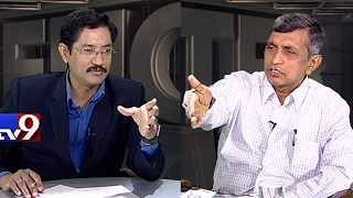 Loksatta JP to be political adviser for Pawan Kalyan ? - Watch in Encounter !