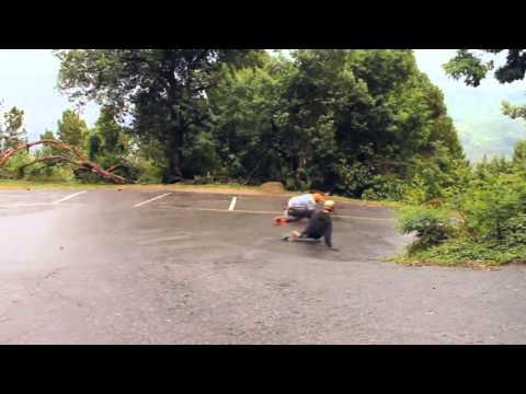 Longboarding: Slide Jam 7 (TEASER)