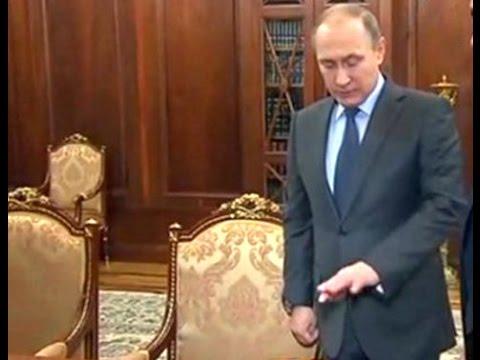 Забастовка Дальнобойщиков и Рейтинг Путина! Новости России