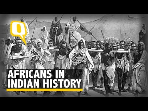 The Quint: African Rulers in India; the Part of History we Choose To Forget thumbnail