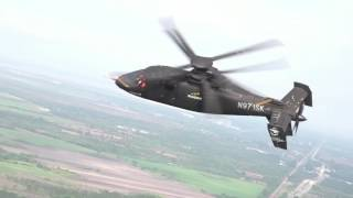 S-97 RAIDER™: The Next Big Thing in Army Aviation