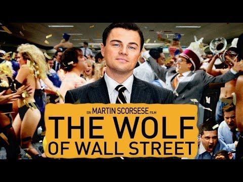 WOLF OF WALL STREET DRUGS REMIX