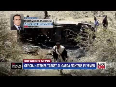 Massive CIA Attack Kills 30 Al Qaeda Terrorist In Yemen