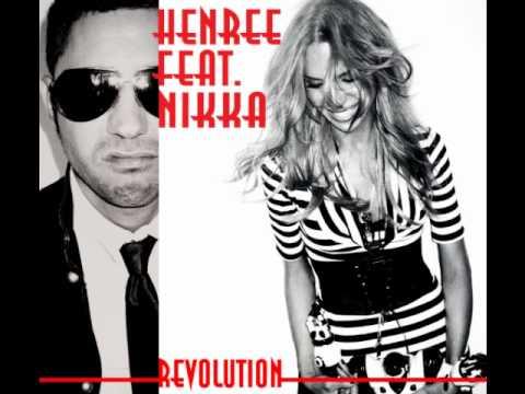 Henree Feat. Nikka - Revolution / Anybody But Me
