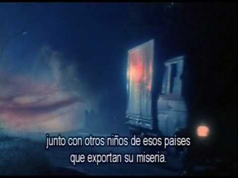 Alegría the movie (subtítulos  en español) 1