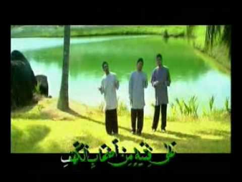 Raihan - Ashabul Kahfi