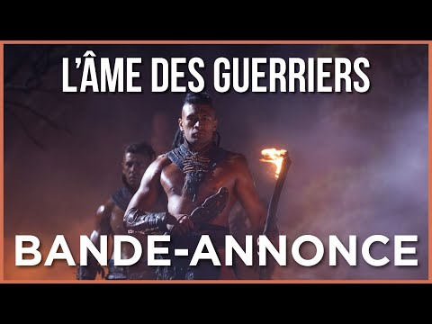The Dead Lands, La terre des guerriers