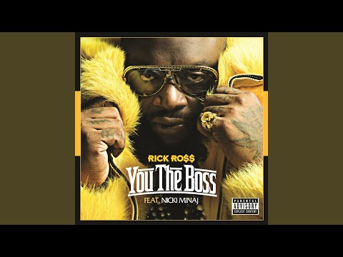 You The Boss (Explicit)