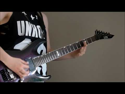 Killswitch Engage - My Curse guitar cover ver. I