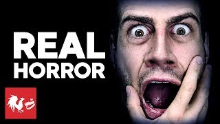 Real Horror | RT Shorts