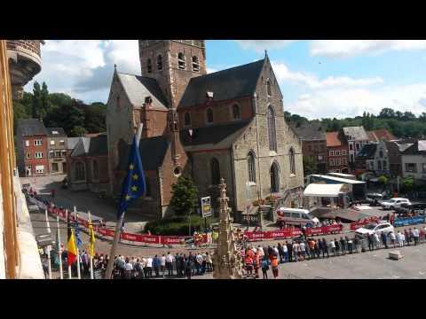 Eneco Tour stage 5 Geraardsbergen