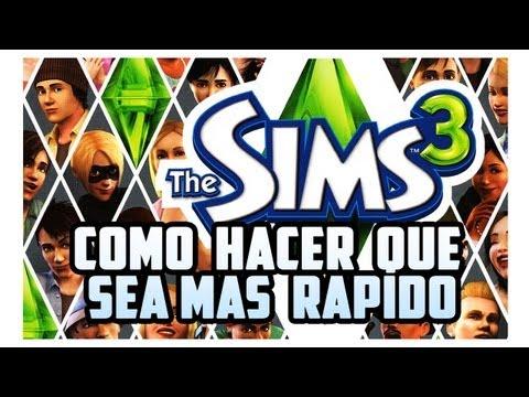 Los Sims 3   ¿Tú juego está lento? ¡Consejos para mejorarlo!
