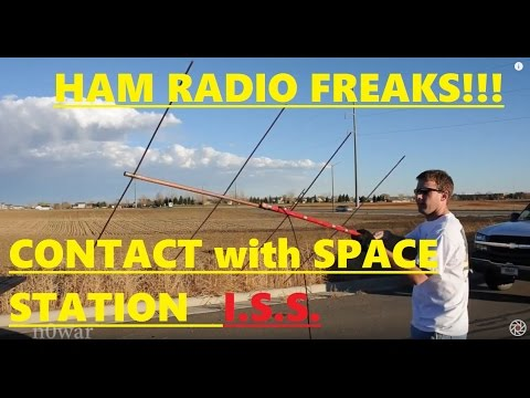 THIS IS HAM RADIO