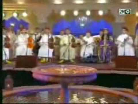 Video 03 - 2M TV Maroc