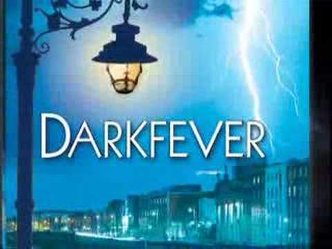 A book trailer promoting Karen Marie Moning's Darkfever, the first novel of the Fever series.