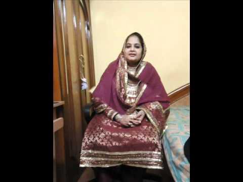 Meri Pyari Maa Mujh Ko Teri Dua Chahiye.wmv video