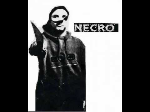 Necro - Rugged Shit