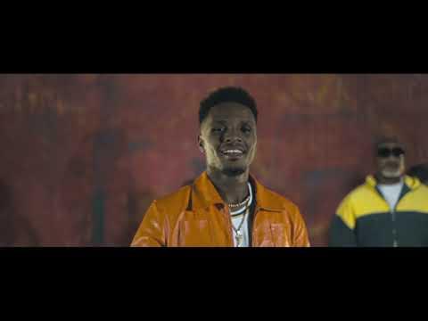 Gally Garvey Ft Koffi Olomide - Mbok'Elengi (clip officiel) - YouTube