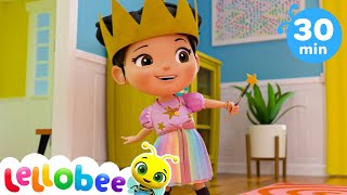 Dress Up PARTY! - Little Baby Bum | Bedtime Songs | Nursery Rhymes and Baby Songs | Kids Songs