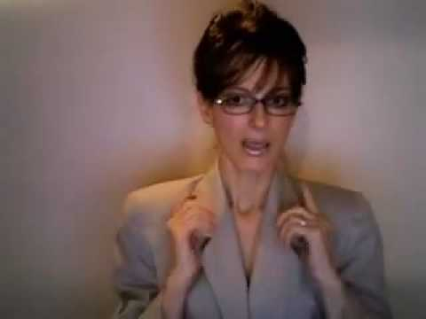 Sarah Palin Secret Video - X Rated Flash - How She Got To Be So Hot And Sexy