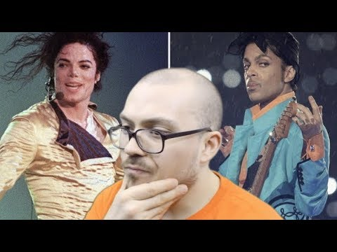LET'S ARGUE: Prince Was Better Than Michael Jackson!