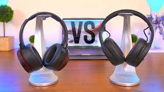 SHOWDOWN: King of BASS Headphones?