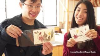 Visiting Iiyama with foreigner's eye (4K Edition)