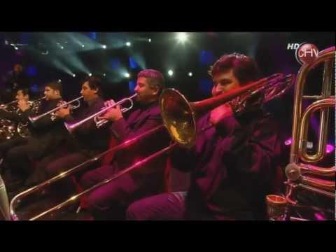 Sting - Every breath you take (HD) Live in Viña del mar 2011