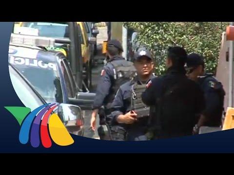 Patrullajes de la Gendarmería en Valle de Bravo | Noticias del Estado de México