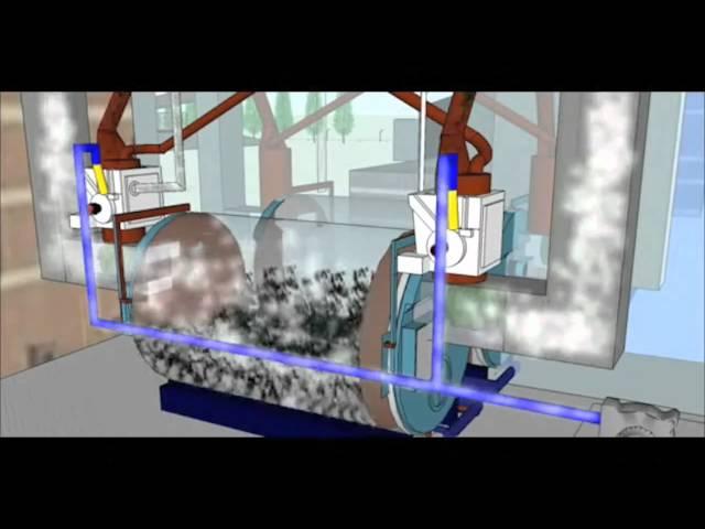 Planta Térmica - Presentación Interactiva