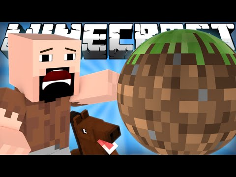 Why Circles Don't Exist in Minecraft