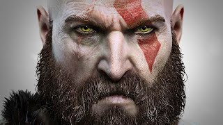 God Of War PS4 Makes Big Changes