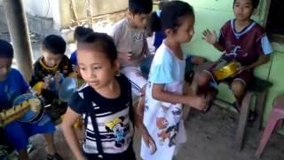 Download Lagu Musik Tradisional Gorontalo 'Maruwasi' Junior - Video by Abdul Azis Bone Gratis STAFABAND
