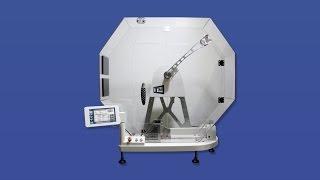 43-76 Pendulum Impact Tester for Rigid Plastics