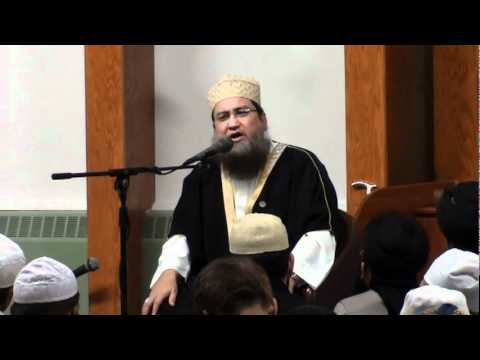 4. Dua Khatm-e-Quran by Mufti Muneer Ahmad Akhoon (BD) at Westchester Muslim Center New York