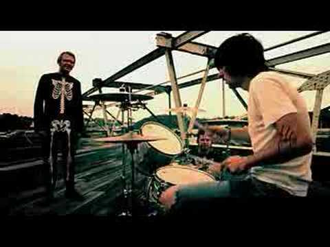 Youth Group : Skeleton Jar