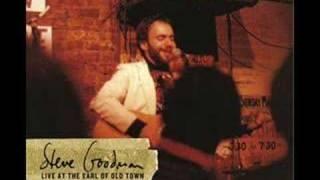 Watch Steve Goodman Vegematic video