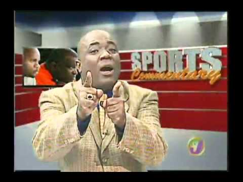 Sports Commentary   June 24, 2011