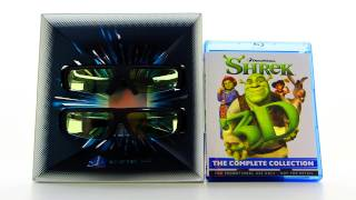 Samsung 3D Starter Kit 2011 Unboxing & Overview