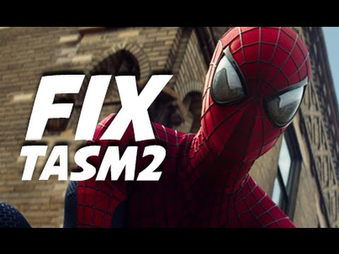 How The Amazing Spider-man 2 Could Have Been A Better Movie video